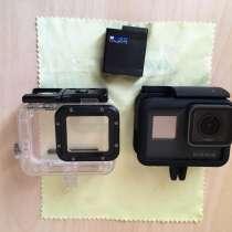 Продам камеру Go Pro 5 Black, в Челябинске