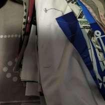 Ткань бязь сатин ранфорс поплин хлопок кусочки обрезки, в г.Харьков