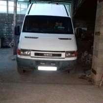 Автобус 18 местный, в г.Алматы