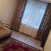 Продаю квартиру в центре все есть с мебелью за 35000$, в г.Бишкек