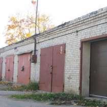 Сдаю в аренду гараж в Автозаводском районе, в Нижнем Новгороде