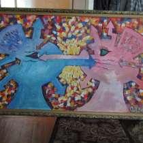 Продаю картину в раме -любовь-, в Северодвинске