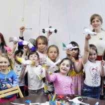 Детская школа дизайна, в Калининграде