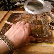 Мастерская иконописи и реставрации, в Тольятти