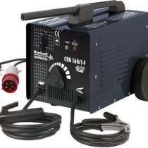 Сварочный аппарат Einhell CEN 160/1-F (Германия), в Липецке