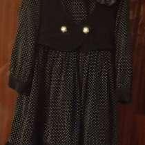 Детские платья школьного возраста, в г.Семей