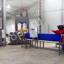 Оборудование для изготовления полимер-песчаных изделий, в Ижевске