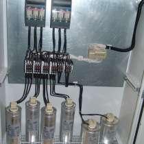 Конденсаторная установка УКМ58-04-30-2,5-4 У3 IP31, в Москве