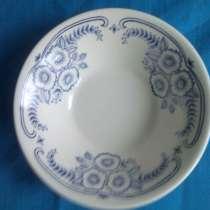 Тарелки керамические глубокие-20 штук, в г.Николаев