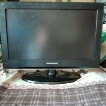 Телевизор, в Черкесске