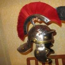 Шлем Центуриона, в г.Черновцы