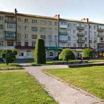 Продаю 3-х комнатную квартиру в центре, в г.Новоград-Волынский