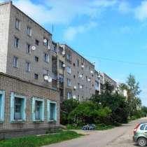 Калязин. 4-комнатная квартира 90 м2 на ул. Волжская, в Калязине
