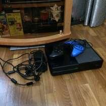 Xbox One, в Самаре