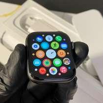 Apple Watch 4 44mm (Ростест), в Москве