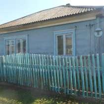Продам дом в п. Балахта Краснярского края, в Красноярске