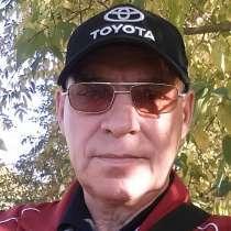 Владимир, 62 года, хочет пообщаться, в Новосибирске