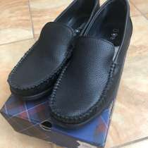 Новые кожаные туфли 39 р, в Одинцово