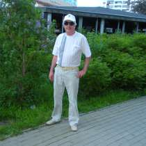 Александр, 65 лет, хочет познакомиться – познакомлюсь с женщиной 53-63лет, в Челябинске