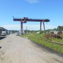 Складские и производственные помещения 150 - 2200 м², в Хабаровске