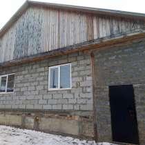 Продается Дом в П. Михайловке, в Иркутске