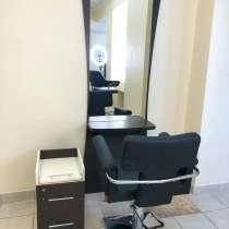 Сдается место парикмахера в салоне красоты, в Севастополе