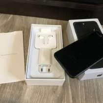 IPhone 7 plus Black Matte, в Москве