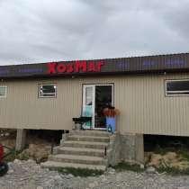 Продаю Магазин ХозМаг размер-60кв, в г.Бишкек