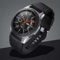 Samsung galaxy watch 46mm ВОЗМОЖЕН ТОРГ, в Владивостоке