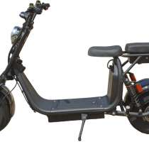 Электрический скутер (самокат) Citycoco Family-3000w, в г.Минск