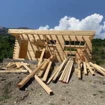 Строительство домов и земельные работы, в Ялте