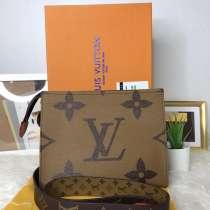 Сумка Louis Vuitton, в Москве