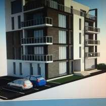Продаю земельное участок в Тбилиси, с строит. 4-х этаж. дома, в г.Тбилиси
