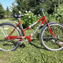 Велосипед Stels navigator 300, в Кувшиново