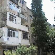 3-х комнатная на 8 км, в г.Баку