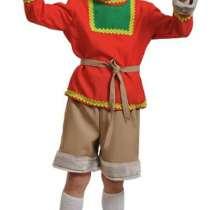 Аренда и прокат детских новогодних костюмов для детей, в Шебекино