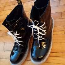 Продаю новые ботинки, в Владикавказе