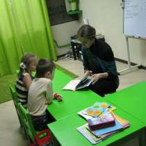 Занятия с детьми: английский, обучение чтению, счету, в Краснодаре