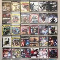 Игры PS3, в Мурманске