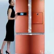 Ремонт холодильников и морозильников у вас, в Новосибирске