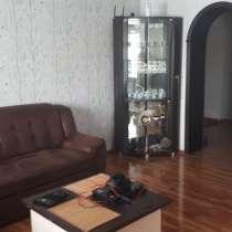 Двухуровневая квартира в кирпичном 6 эт. доме, в Красноярске