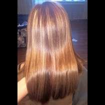 Чистка волос, в Благовещенске