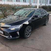 Продаю автомобиль Тойота Камри, в Ростове-на-Дону