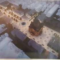Продается 3 комнатная квартира в тихом районе центра города, в Электростале