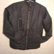 Грейся стильно. Новая зимняя куртка 46-48 размера, в Пятигорске