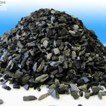 Активированный уголь ДАК-5 крупный для стоков, в Казани