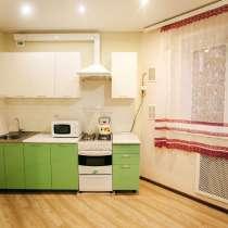 Комфортная квартира со всеми удобствами для вас, в Тамбове