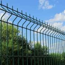 Изготовление и монтаж различных газонных ограждений, заборо, в Пензе