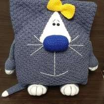 Кото-подушка, в г.Гомель