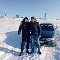 Сергей, 20 лет, хочет пообщаться, в Улан-Удэ